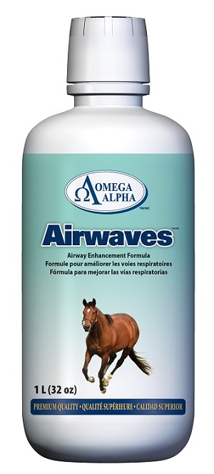 Airway Enhancement Formula