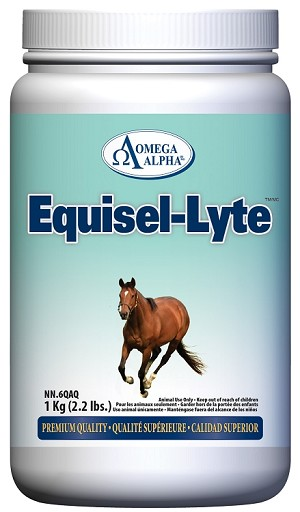 Equisel-Lyte™