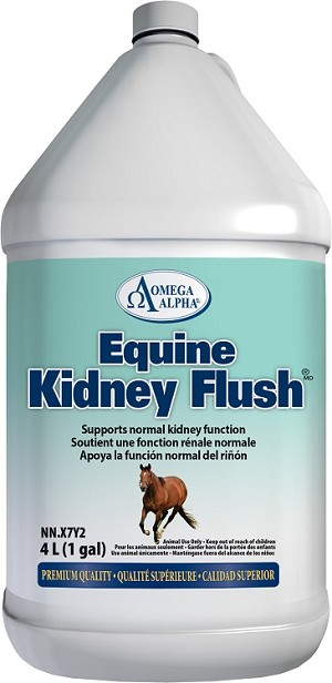 Kidney Cleansing Formula